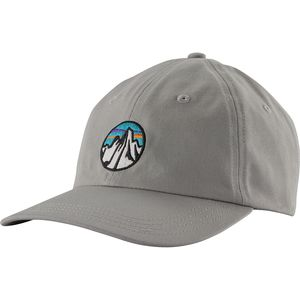 Patagonia Fitz Roy Scope Icon Trad Cap