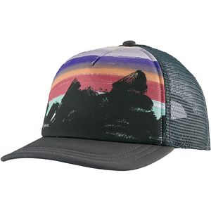 Patagonia Free Hand Fitz Roy Interstate Hat - Women's