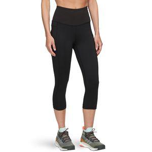 Pack Out Lightweight Crop Tight - Women's