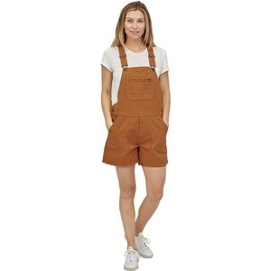 Stand Up Overall - Women's