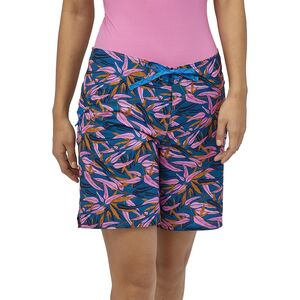 Stretch Hydropeak 8in Board Short - Women's