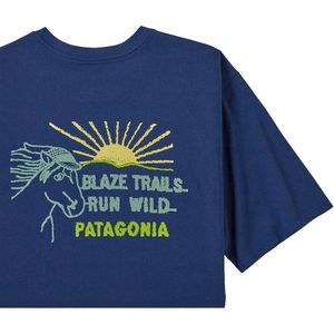Blaze 'Em Responsibili-T-Shirt - Men's