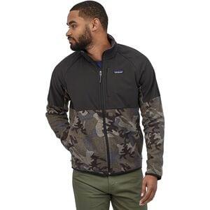 Lightweight Better Sweater Shelled Jacket - Men's