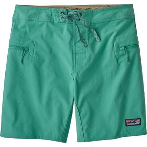 Patagonia Organic Cotton Canvas 18 in Board Short - Men's