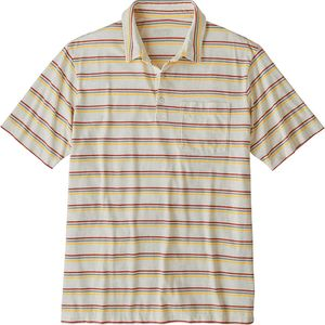 Patagonia Organic Cotton Lightweight Polo - Men's