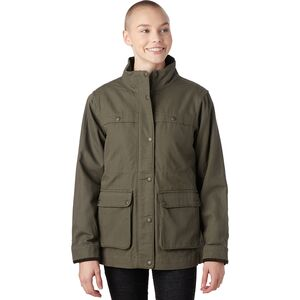 Patagonia Prairie Dawn 3-in-1 Barn Coat - Women's