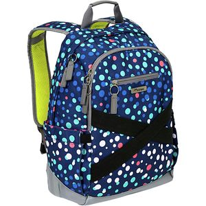 Po Campo Irving Backpack Pannier - Women's