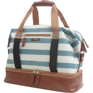 Po Campo Midway Weekender Bag - Women's