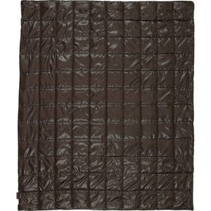 Pacific Crest Quilted Outdoor Throw Blanket - Reversible
