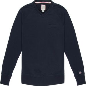 P.A.C. Clothing Country Club V-Neck Sweatshirt - Men's