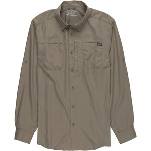 Pacific Trail Lightweight Performance Woven Shirt - Men's