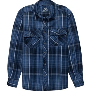 Pacific Trail Wicking Flannel Shirt - Men's