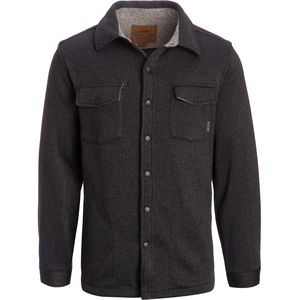 Pacific Trail Sweater Fleece Jacket - Men's