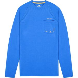 Pacific Trail Performance Sun-Protect Long-Sleeve Shirt - Men's