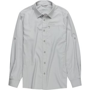 Pacific Trail Vented Panel Performance Long-Sleeve Shirt - Men's