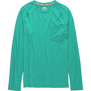 Pacific Trail Performance Sun Protection Long-Sleeve Shirt - Men's