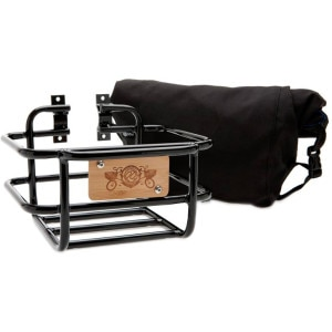 Portland Design Works Takeout Handlebar Basket