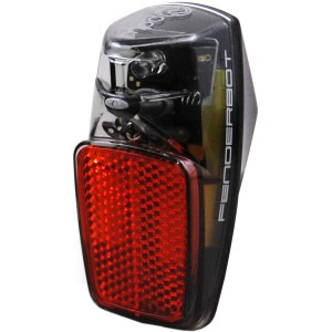 Portland Design Works Fenderbot Tail Light