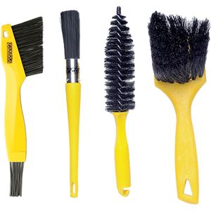 Pedro's Pro Brush Kit