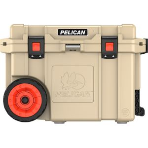 Pelican RC 45QT Wheeled Elite Cooler