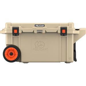 Pelican RC 80QT Wheeled Elite Cooler