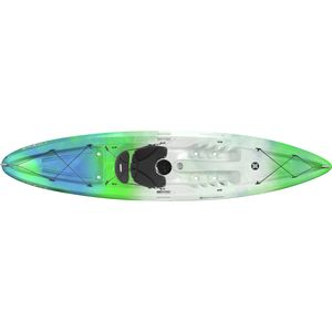Perception Tribe 11.5 Sit-On-Top Kayak - 2018