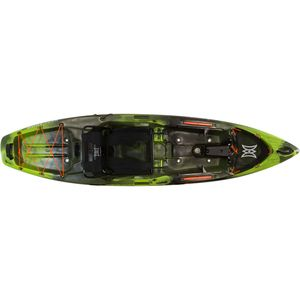 Perception Pescador Pro 10.0 Kayak - 2018
