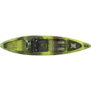 Perception Pescador Pro 12.0 Kayak - 2018