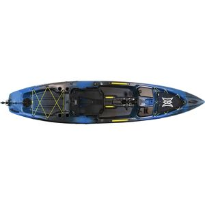 Perception Pescador 12.0 Pilot Kayak