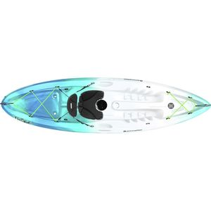 Perception Tribe 9.5 Kayak - 2019