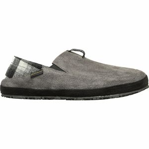 Pendleton Footwear Day Dropheel Slipper - Men's
