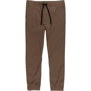 Siphon The Backslide Stretch Twill Jogger Pant - Men's