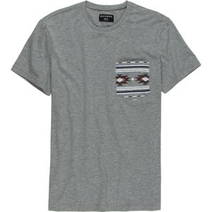 Siphon Mesa Pocket Crew Shirt - Men's