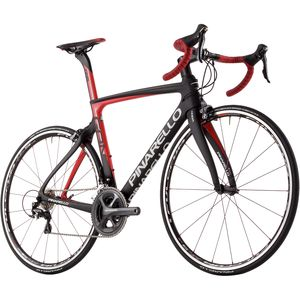Pinarello Gan RS Ultegra Complete Road Bike - 2017