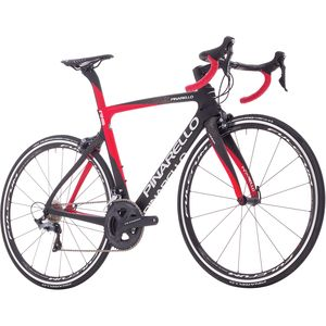 Pinarello Gan RS Ultegra Complete Road Bike - 2018