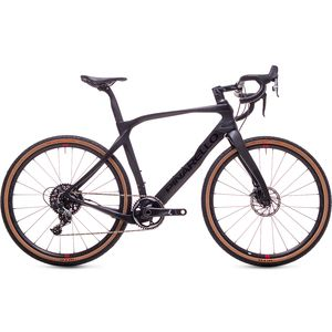Pinarello Grevil Force 1 Complete Allroad Bike