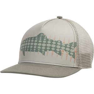 Pistil Basin Trucker Hat - Men's