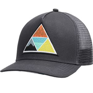 Pistil Vortex Trucker Hat - Men's