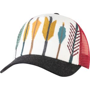 Pistil Quiver Trucker Hat - Women's