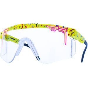 Pit Viper Clear Lens Sunglasses