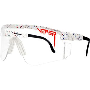Pit Viper The Double Wides Sunglasses
