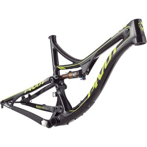 Pivot Mach 4 Carbon Mountain Bike Frame - 2017
