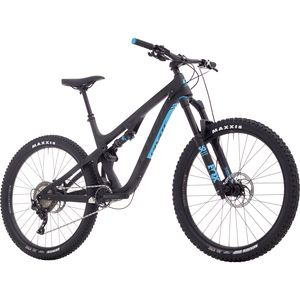 Pivot Mach 5.5 Carbon Race XT 1x Complete Mountain Bike