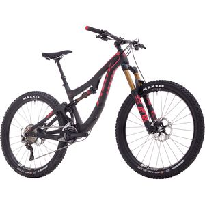 Pivot Switchblade Carbon 27.5+ Pro XT/XTR 2x Mountain Bike - 2018