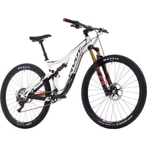 Pivot Mach 429 Trail Carbon 29 Pro XTR 1x Complete Mountain Bike - 2018