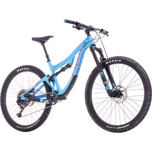 Pivot Switchblade Carbon 29 Race X01 Eagle Mountain Bike - 2018