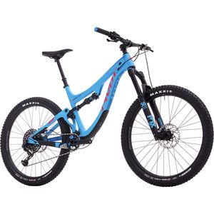 Pivot Switchblade Carbon 27.5+ Race X01 Eagle Mountain Bike