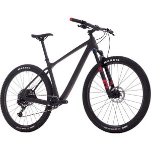 Pivot LES 29 Carbon Race X01 Eagle Complete Mountain Bike - 2018