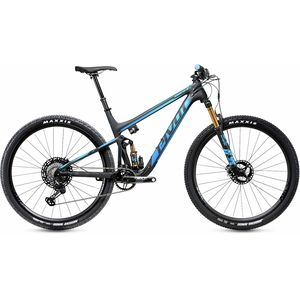 Pivot Mach 4 SL Carbon Team XTR Live Valve Mountain Bike