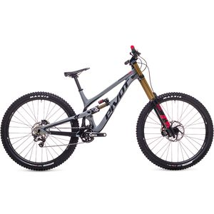 Pivot Phoenix 29 Carbon Saint Mountain Bike